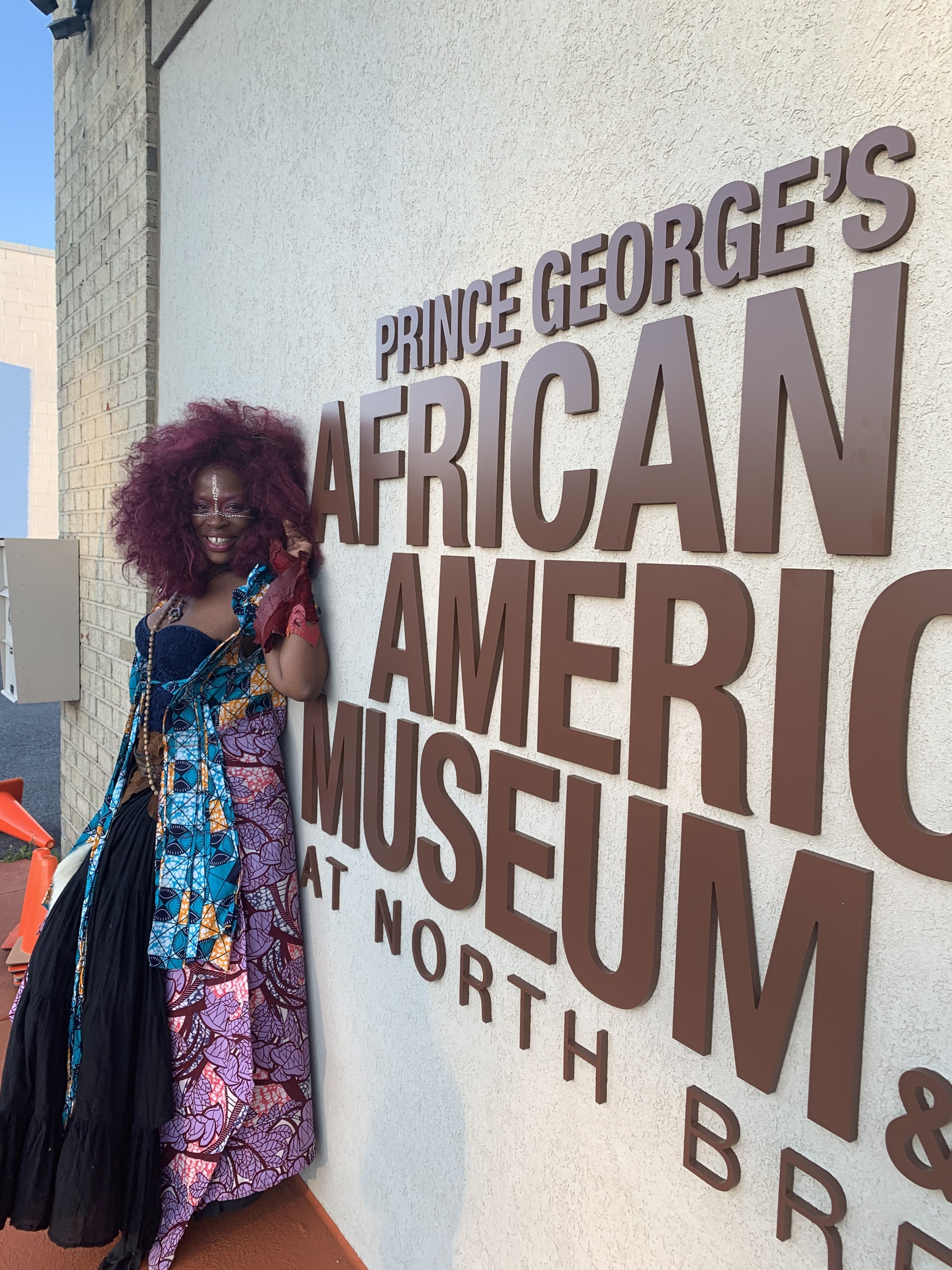 Programs – Prince Georges African American Museum & Cultural